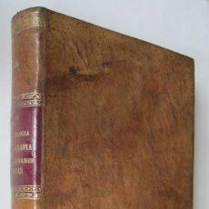 Libros antiguos: DR. EDMUNDO LESSER: TRATADO DE DERMATOLOGÍA, SIFILIOGRAFÍA Y ENFERMEDADES VENÉREAS.. Lote 168387328