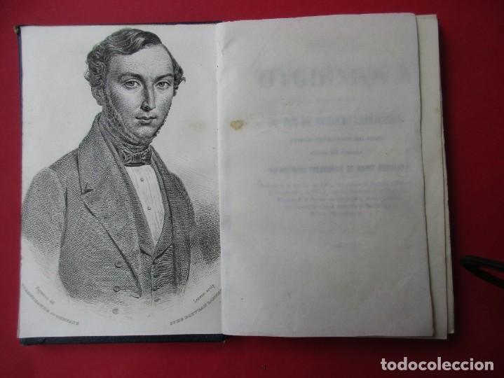 Libros antiguos: MANUEL HYGIÉNIQUE. ROB DE BOYVEAU-LAFFECTRUT. PARIS.118 PÁGINAS + 2 LÁMINAS PLEGADAS. 14 X 9 CM. - Foto 2 - 168419860