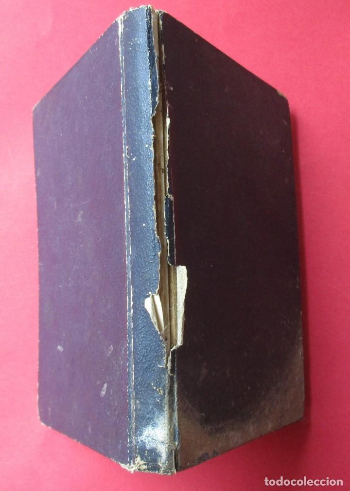 Libros antiguos: MANUEL HYGIÉNIQUE. ROB DE BOYVEAU-LAFFECTRUT. PARIS.118 PÁGINAS + 2 LÁMINAS PLEGADAS. 14 X 9 CM. - Foto 6 - 168419860