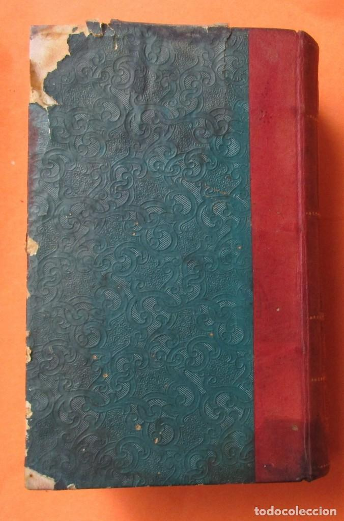 Libros antiguos: VOIES URINAIRES ET ORGANES GÉNÉRATEURS. EM. JOZAM. PARIS 1856. HOLANDESA. 779 PÁGINAS.18,5 X 12,5 CM - Foto 13 - 168664160