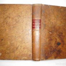Libros antiguos: MONSEÑOR SEB. KNEIPP MI CURACIÓN POR EL AGUA Y94753. Lote 168917920