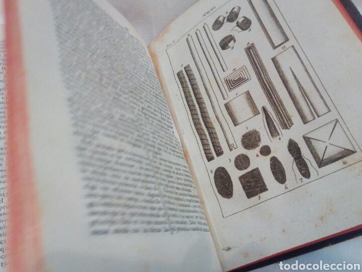 Libros antiguos: Medicina año 1821 diccionario de ciencias médicas tomo 2 - Foto 5 - 169096689