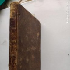Libros antiguos: HISTORIA DE TODOS LOS CONTAGIOS...ANTONIO PÉREZ DE ESCOBAR MEDICINA-PROFILAXIS. Lote 169182868