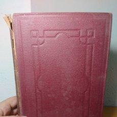 Libros antiguos: TRATADO DE PSIQUIATRÍA, EMMANUEL REGIS, 1909. Lote 169359354