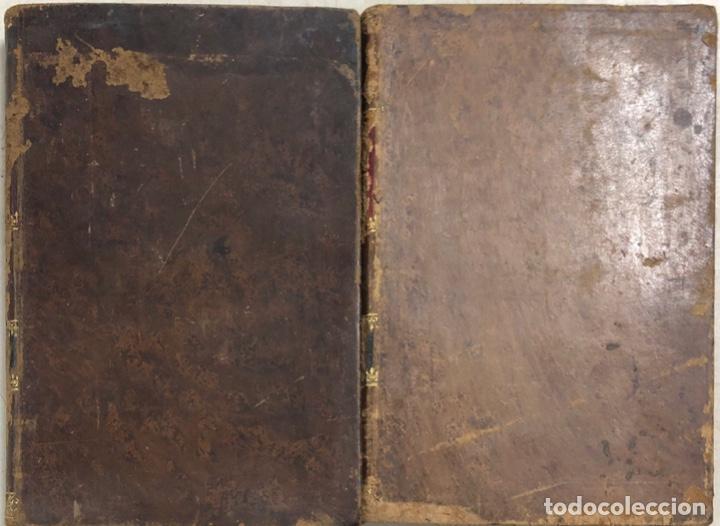 TRATADO DE ENFERMEDADES DE LOS OJOS. OBRA EN DOS TOMOS. DR. E. FUCHS. MADRID, 1893. (Libros Antiguos, Raros y Curiosos - Ciencias, Manuales y Oficios - Medicina, Farmacia y Salud)