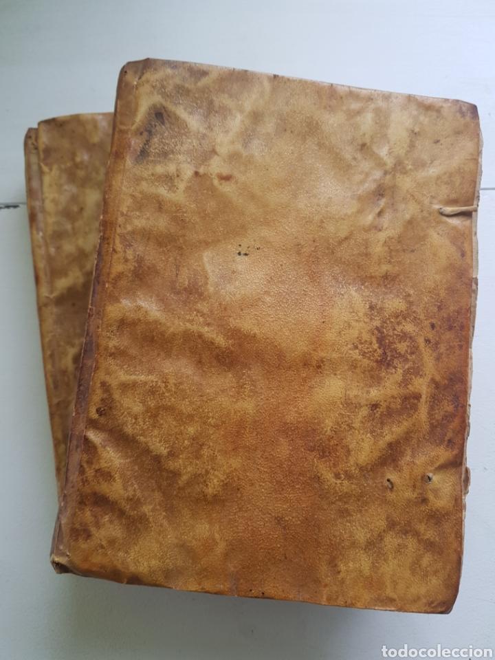 Libros antiguos: OBRAS MEDICO-CHIRURGICAS DE MADAME FOUQUET AÑO 1750 TOMOS I Y II - Foto 4 - 170050980