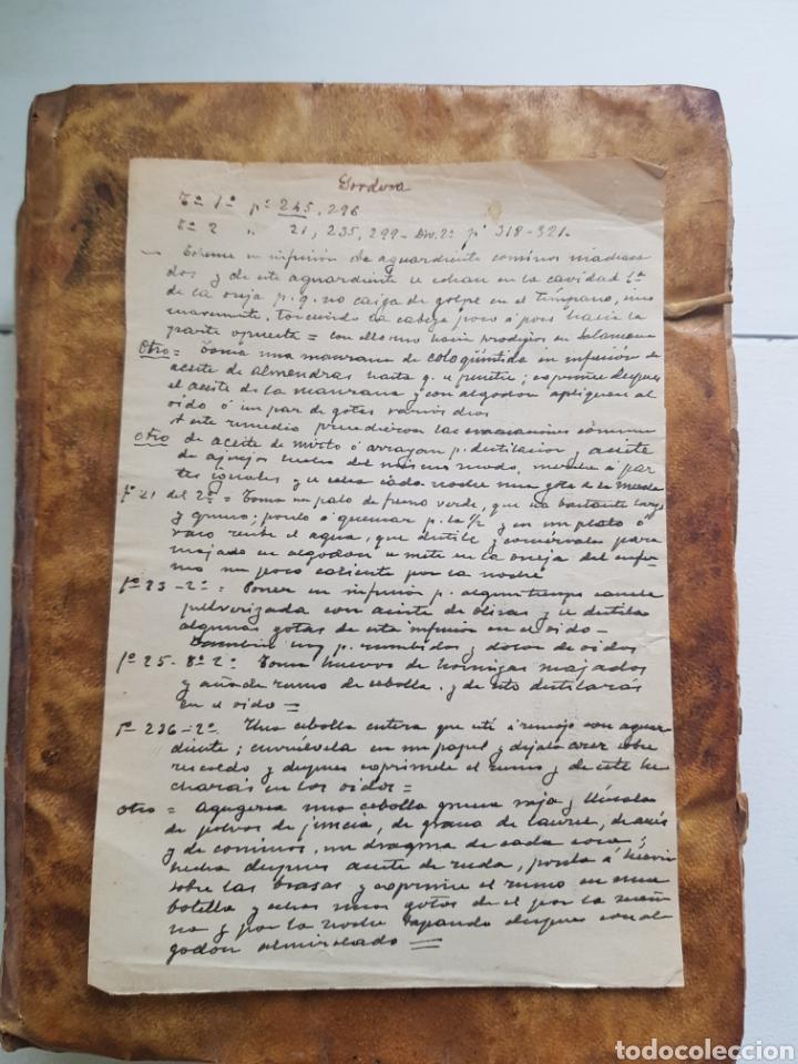 Libros antiguos: OBRAS MEDICO-CHIRURGICAS DE MADAME FOUQUET AÑO 1750 TOMOS I Y II - Foto 7 - 170050980