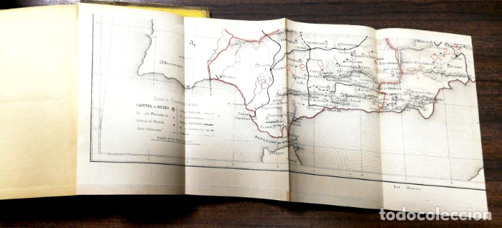 Libros antiguos: HIDROLOGIA MEDICA. DR. D. ANASTASIO GARCIA LOPEZ. 2ª EDICION. TOMO II. 1889. - Foto 16 - 170701860