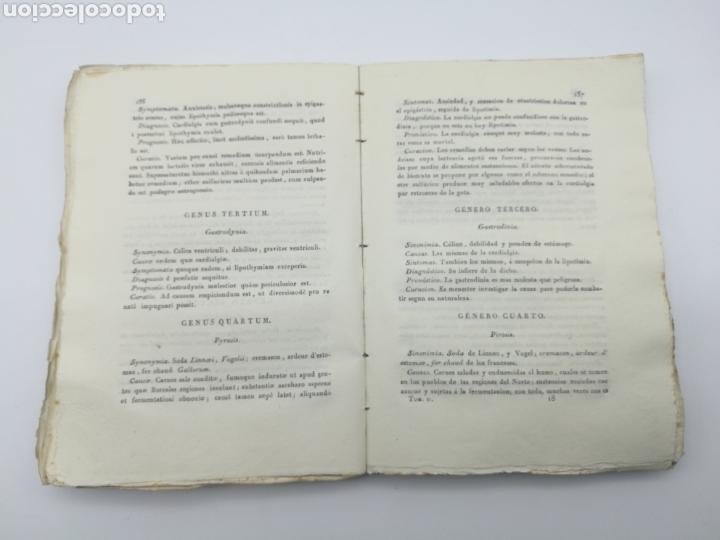 Libros antiguos: Nuevos elementos de medicina 1831 tomo 2 - Foto 4 - 171055914