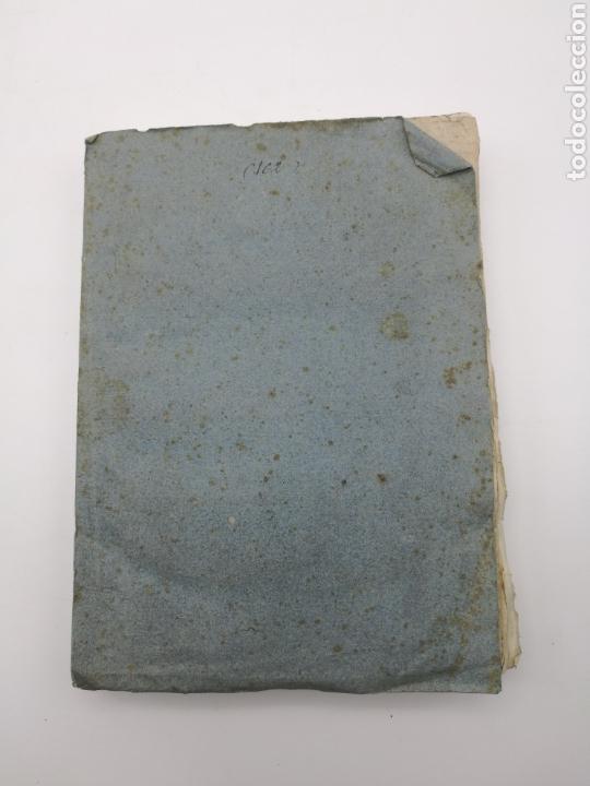 Libros antiguos: Nuevos elementos de medicina 1831 tomo 2 - Foto 5 - 171055914