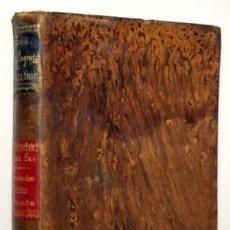 Libros antiguos: SEE, GERMAN - DE LAS ENFERMEDADES SIMPLES DEL PULMÓN - MADRID 1896. Lote 171298668
