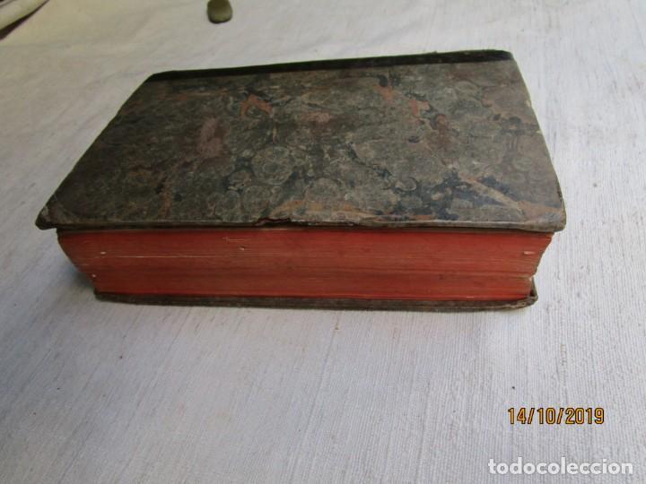 Libros antiguos: DICTIONNAIRE DES TERMES DE MÉDECINE, CHIRURGIE, ART VÉTÉRINAIRE, PHAMACIE, HISTOIRE NATURE+ INFO 1s - Foto 4 - 171440523