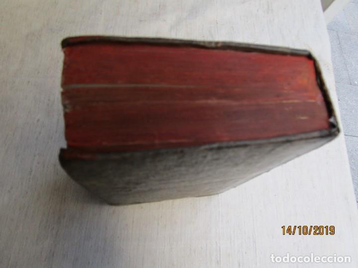 Libros antiguos: DICTIONNAIRE DES TERMES DE MÉDECINE, CHIRURGIE, ART VÉTÉRINAIRE, PHAMACIE, HISTOIRE NATURE+ INFO 1s - Foto 9 - 171440523