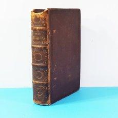 Livros antigos: MEDICINA HOMEOPATICA DOMESTICA GUIA DE LAS FAMILIAS, DOCTOR HERING, BAILLY-BAILLIERE 1866 579 PAG. Lote 172252587