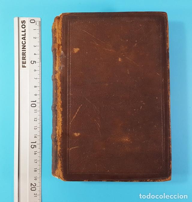 Libros antiguos: MEDICINA HOMEOPATICA DOMESTICA GUIA DE LAS FAMILIAS, DOCTOR HERING, BAILLY-BAILLIERE 1866 579 PAG - Foto 2 - 172252587