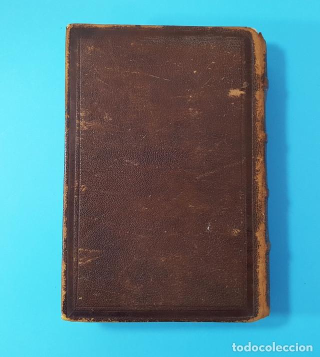 Libros antiguos: MEDICINA HOMEOPATICA DOMESTICA GUIA DE LAS FAMILIAS, DOCTOR HERING, BAILLY-BAILLIERE 1866 579 PAG - Foto 8 - 172252587