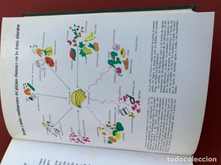Libros antiguos: Trifología, práctica y trofoterapia - Foto 2 - 174005093