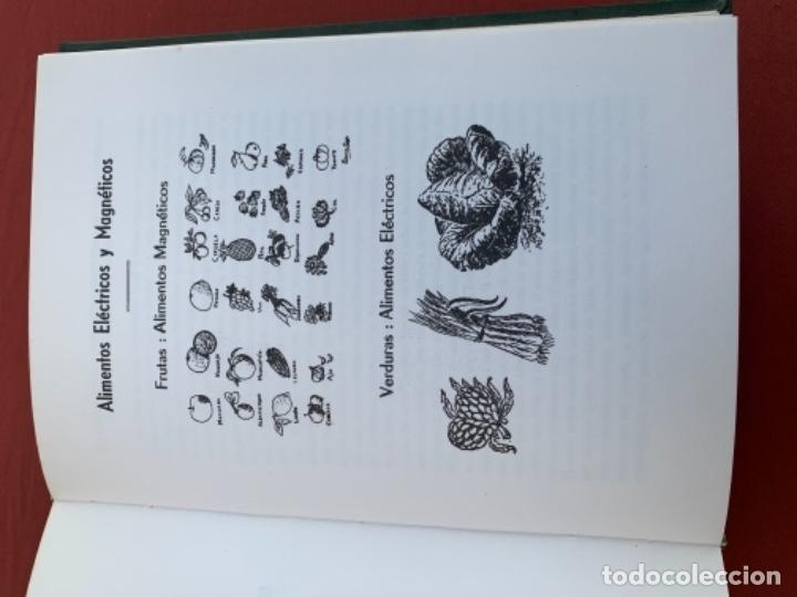 Libros antiguos: Trifología, práctica y trofoterapia - Foto 4 - 174005093