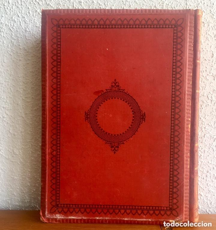 Libros antiguos: 1889 FORMULARIO ENCICLOPÉDICO MEDICINA FARMACIA VETERINARIA I y III - Foto 6 - 174011995