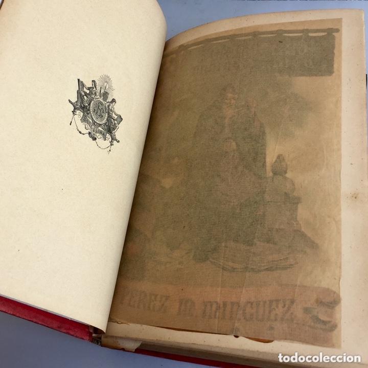 Libros antiguos: 1889 FORMULARIO ENCICLOPÉDICO MEDICINA FARMACIA VETERINARIA I y III - Foto 7 - 174011995