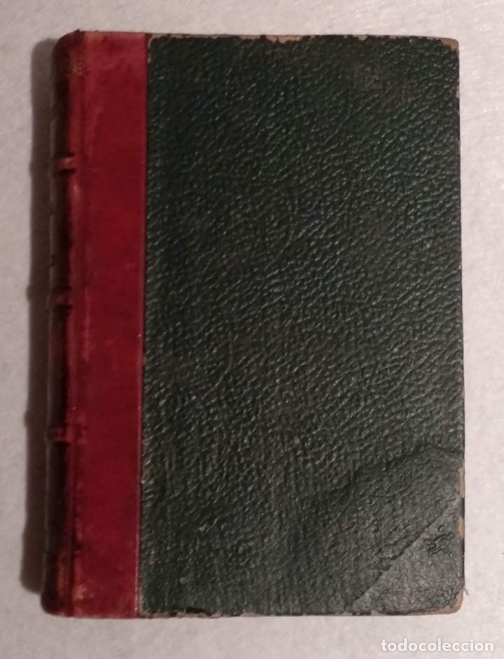 Libros antiguos: ANTIGUO LIBRO DE CIRUGÍA DE URGENCIA - A.DE DIEGO - VER TODAS LAS FOTOS - Foto 10 - 221618241