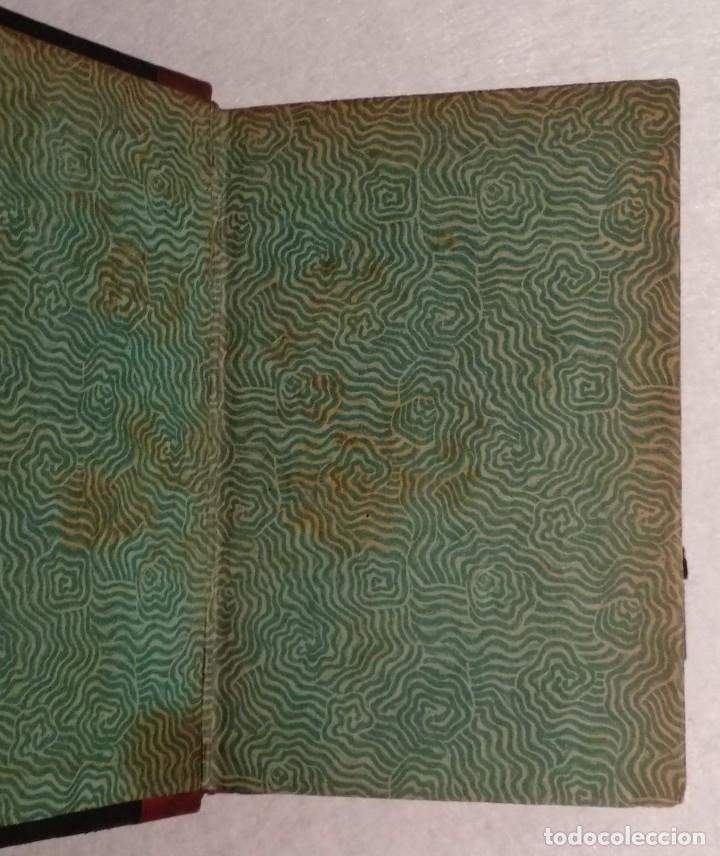 Libros antiguos: ANTIGUO LIBRO DE CIRUGÍA DE URGENCIA - A.DE DIEGO - VER TODAS LAS FOTOS - Foto 2 - 221618241