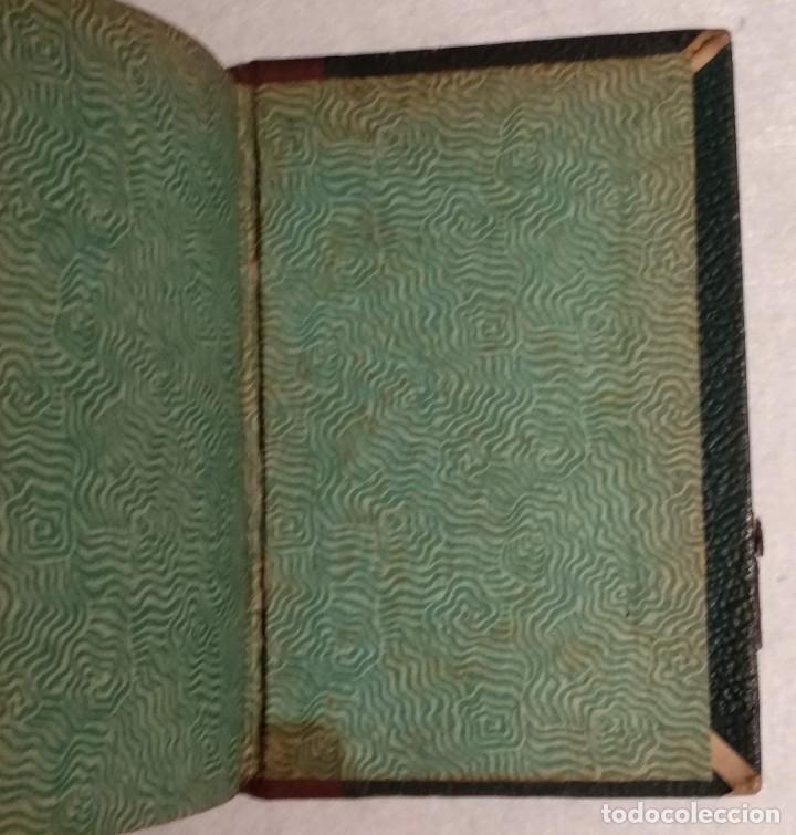 Libros antiguos: ANTIGUO LIBRO DE CIRUGÍA DE URGENCIA - A.DE DIEGO - VER TODAS LAS FOTOS - Foto 8 - 221618241
