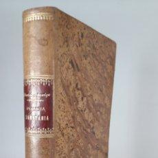 Libros antiguos: POLICÍA SANITARIA, ENFERMEDADES INFECTO-CONTAGIOSAS DE LOS ANIMALES DOMÉSTICOS - MARTINEZ, P. 1880. Lote 175683598