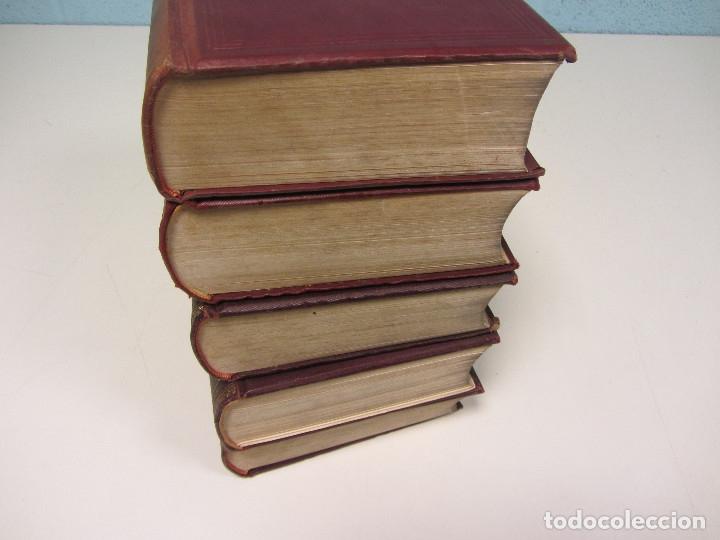 Libros antiguos: CIRUGÍA.TRATADO TEORICO-PRÁCTICO 1910-1911-1912-1914-1915. LOTE DE 5 TOMOS ILUSTRADOS- W. W. KEEN - Foto 9 - 176002245