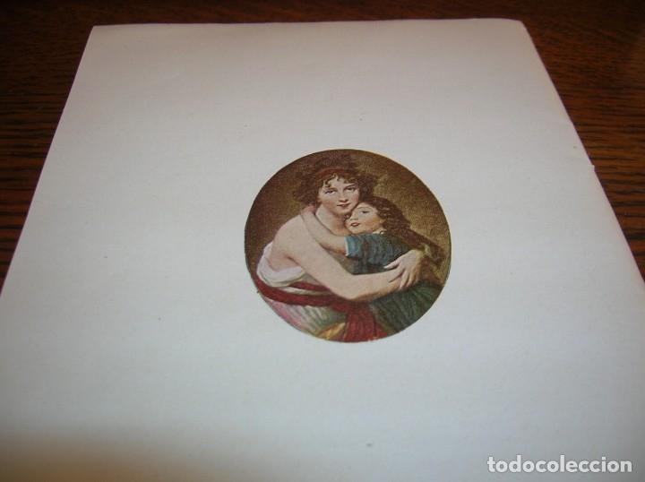 Libros antiguos: Muy interesante librito sobre el cuidado de los niños.Año 1934 - Foto 2 - 176080927