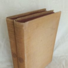 Libros antiguos: ATLAS DE LAS ENFERMEDADES DE LA PIEL 2 TOMOS - SATURNINO CALLEJA 1913.. Lote 176129163