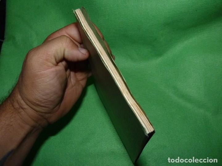 Libros antiguos: Raro catálogo muestrario ortopedia protesis principios siglo XX Casa Xavier Portugal gran estado - Foto 20 - 176302258