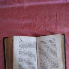 Libros antiguos: MANUAL DE AFECTOS EXTERNOS POR ISIDRO GARCÍA Y GALTES. 1842. Lote 177296913
