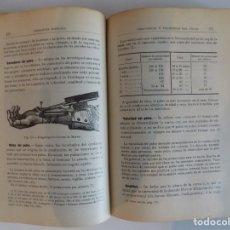 Libros antiguos: LIBRERIA GHOTICA. GOMEZ OCAÑA. FISIOLOGIA HUMANA. TEÓRICA Y EXPERIMENTAL.2 TOMOS EN 1 VOLUMEN.1915. Lote 177607990