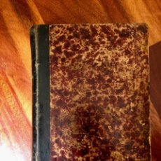 Libros antiguos: TRATADO DE UROLOGÍA. EN FRANCÉS. 1904. A. LETIENNE. Lote 177881664