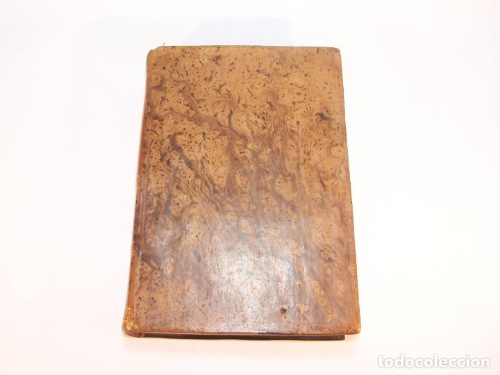 Libros antiguos: Tratado completo de Cirujía. M. J. Chelius. 3 Tomos. Librería Sres. Viuda de Calleja e hijos. 1843. - Foto 3 - 178326731