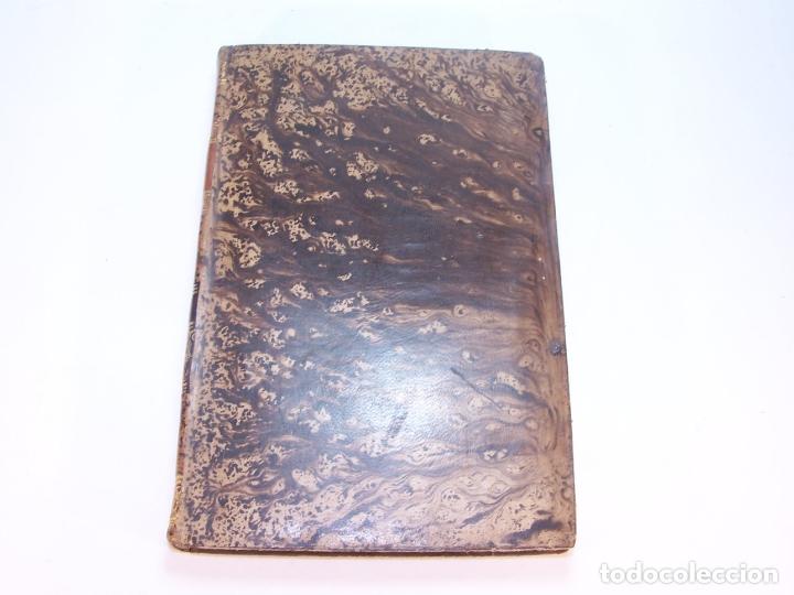 Libros antiguos: Biblioteca escogida de medicina y cirujía. Clínica médica ú observaciones selectas. G. Andral. 5 tom - Foto 9 - 178330910