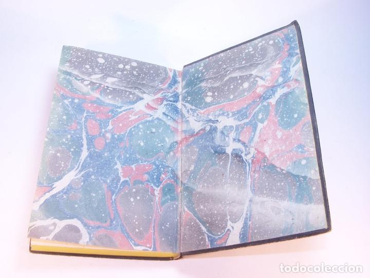 Libros antiguos: Biblioteca escogida de medicina y cirujía. Clínica médica ú observaciones selectas. G. Andral. 5 tom - Foto 14 - 178330910