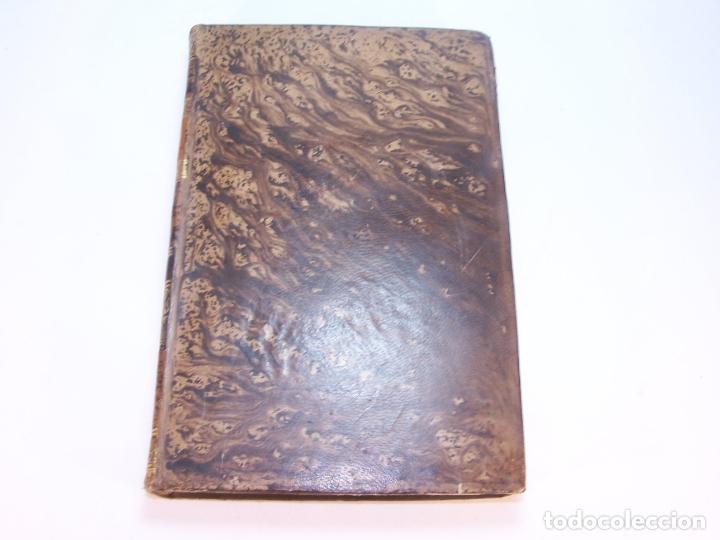 Libros antiguos: Biblioteca escogida de medicina y cirujía. Clínica médica ú observaciones selectas. G. Andral. 5 tom - Foto 16 - 178330910