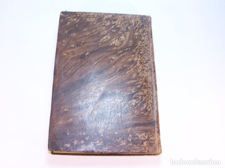 Libros antiguos: Biblioteca escogida de medicina y cirujía. Clínica médica ú observaciones selectas. G. Andral. 5 tom - Foto 22 - 178330910