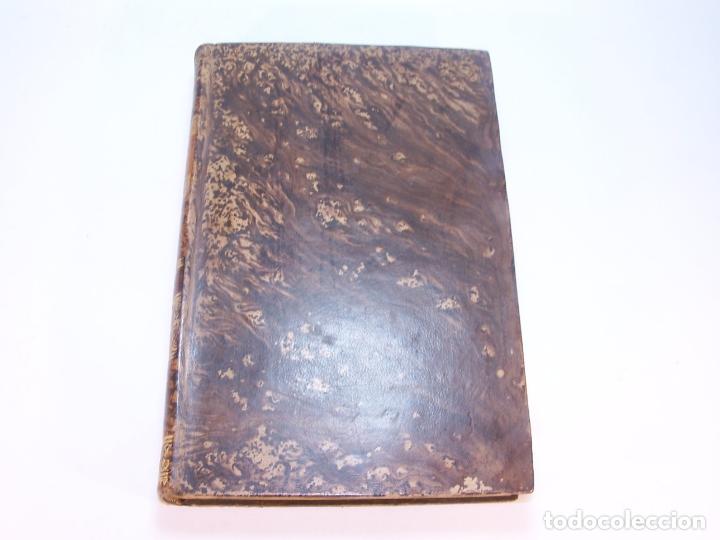 Libros antiguos: Biblioteca escogida de medicina y cirujía. Clínica médica ú observaciones selectas. G. Andral. 5 tom - Foto 23 - 178330910