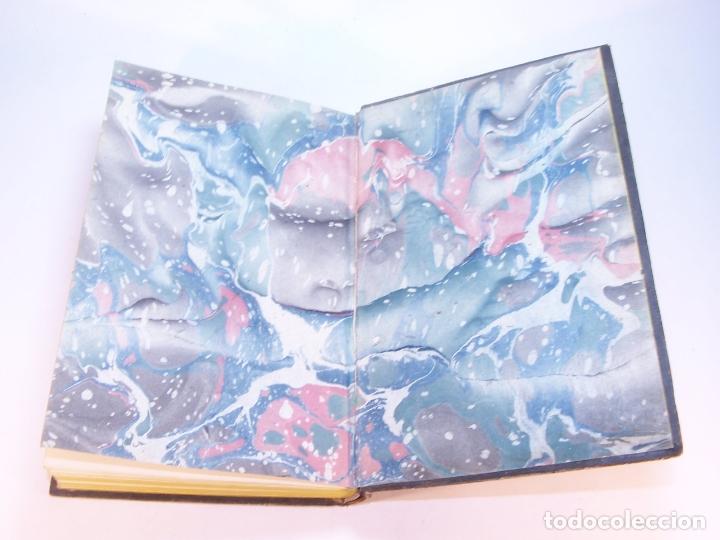 Libros antiguos: Biblioteca escogida de medicina y cirujía. Clínica médica ú observaciones selectas. G. Andral. 5 tom - Foto 29 - 178330910
