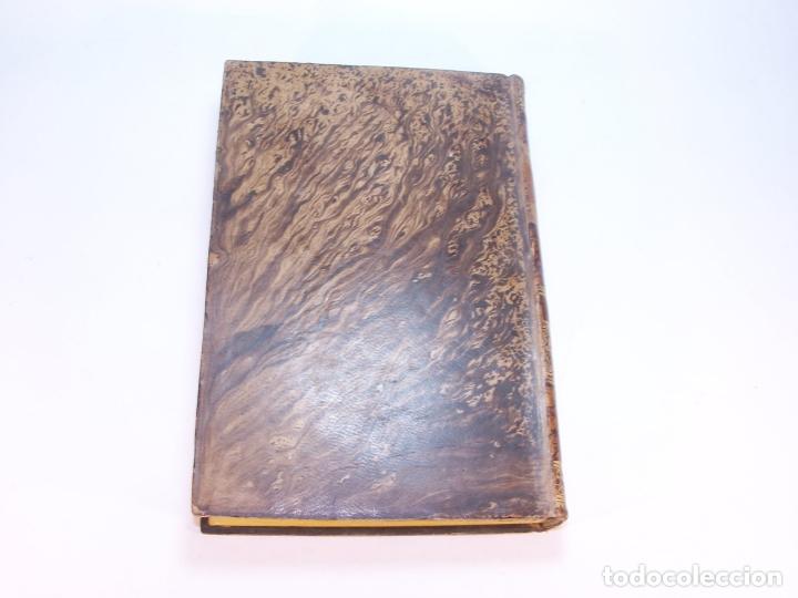 Libros antiguos: Biblioteca escogida de medicina y cirujía. Clínica médica ú observaciones selectas. G. Andral. 5 tom - Foto 30 - 178330910