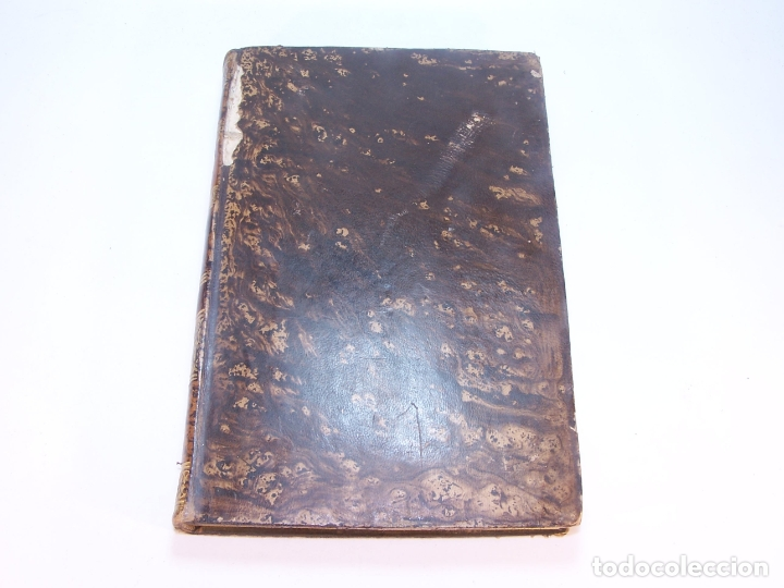 Libros antiguos: Biblioteca escogida de medicina y cirujía. Clínica médica ú observaciones selectas. G. Andral. 5 tom - Foto 31 - 178330910