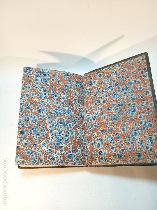 Libros antiguos: Tratado completo de Cirujía. M. J. Chelius. 3 Tomos. Librería Sres. Viuda de Calleja e hijos. 1843. - Foto 9 - 178326731