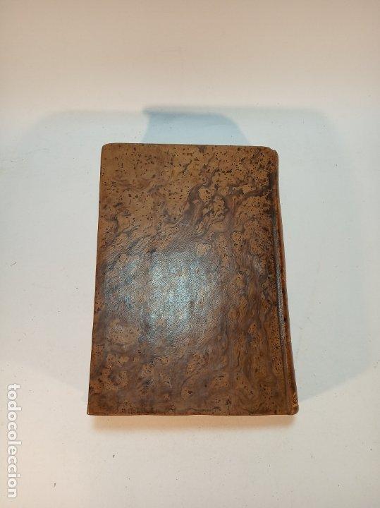 Libros antiguos: Tratado completo de Cirujía. M. J. Chelius. 3 Tomos. Librería Sres. Viuda de Calleja e hijos. 1843. - Foto 10 - 178326731