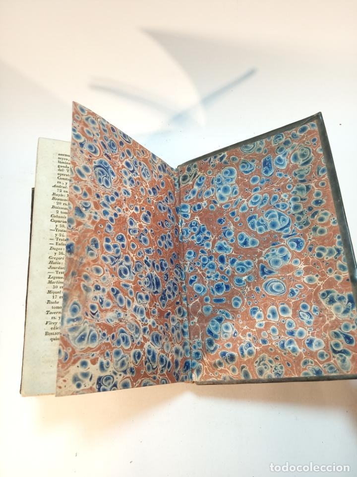 Libros antiguos: Tratado completo de Cirujía. M. J. Chelius. 3 Tomos. Librería Sres. Viuda de Calleja e hijos. 1843. - Foto 16 - 178326731