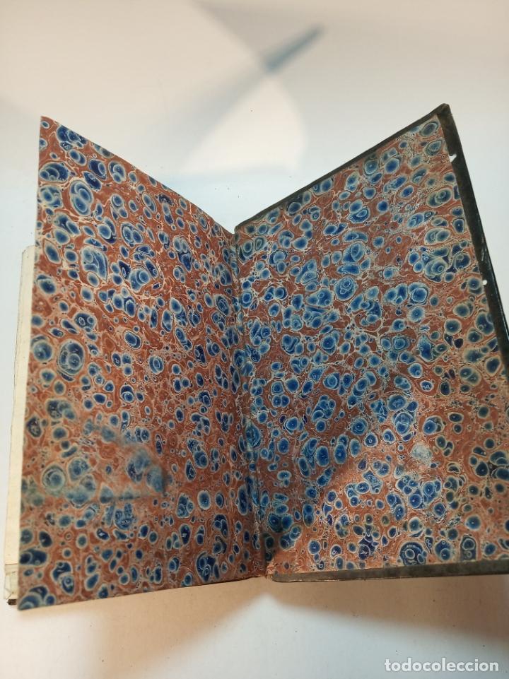 Libros antiguos: Tratado completo de Cirujía. M. J. Chelius. 3 Tomos. Librería Sres. Viuda de Calleja e hijos. 1843. - Foto 33 - 178326731