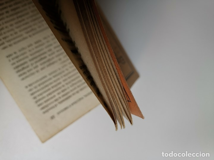 Libros antiguos: EL PELIGRO DE LOS SUEROS, VACUNAS Y DROGAS (DR. E. ALFONSO) PEQUEÑA ENCICLOPEDIA PRACTICA Nº 56 - Foto 8 - 178820706