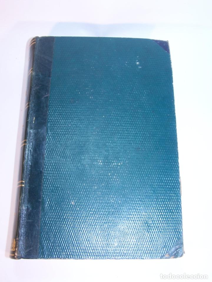 Libros antiguos: Tratado de patología interna. S. Jaccoud. D. Joaquín Gassó. 3 tomos. Carlos Bailly-Bailliere. 1881. - Foto 2 - 178986296